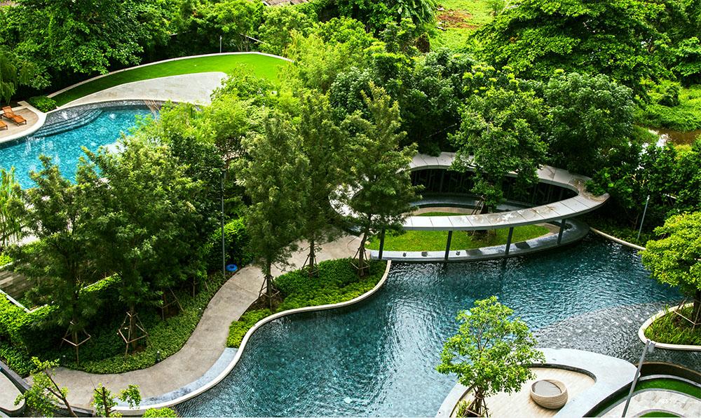 20 công viên chủ đề tại Aqua City